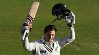 Rediff Cricket - Indian cricket - Watling hundred puts NZ in control