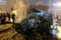 Istanbul Stadium Blast: 29 Killed, 166 Injured in Twin Blasts; Soccer Players Safe
