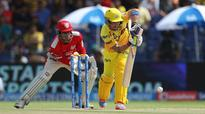 IPL 7 Live Cricket Score, KXIP vs CSK: CSK lose Smith, McCullum after flying start against KXIP