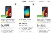 Best phones you can buy under Rs 20,000