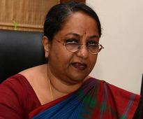 Sujatha Singh refused several exits from Foreign Secretary office: Sources