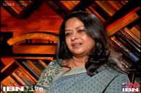 Pranab's daughter Sharmistha Mukherjee shocked with Kiran Bedi as BJP's Delhi CM candidate