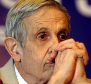 John Nash, mathematician portrayed in 'A Beautiful Mind' dies in US taxi crash