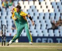Rediff Cricket - Indian cricket - Steyn replaces injured Malinga in Jamaica Tallawahs squad for CPL