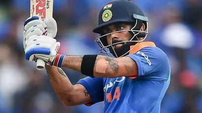 Rediff Cricket - Indian cricket - India vs Australia: Pat Cummins says he will be surprised if Virat Kohli keeps ...