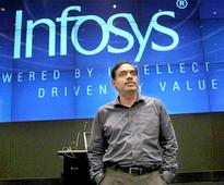 Another top Infosys exec quits eighth major exit at firm in 6 months