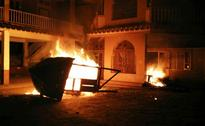3 Dead in Manipur Violence; 5 Lawmakers' Houses Set on Fire