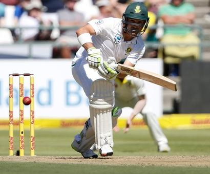 Rediff Cricket - Indian cricket - PHOTOS: SA v Aus, 3rd Test, Day 1