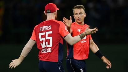 Rediff Sports - Cricket, Indian hockey, Tennis, Football, Chess, Golf - Tom Curran's comeback puts brothers back on course for all-format dominance