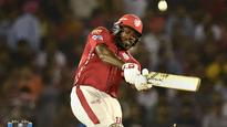 Rediff Sports - Cricket, Indian hockey, Tennis, Football, Chess, Golf - IPL 2018: Chris Gayle played to perfection, says KXIP team mate Andrew Tye