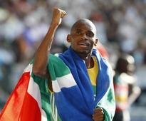 Ex-world athletics champion Mulaudzi killed in car crash