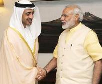 UAE-India target $75 billion investments