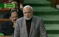 Lakhvi's bail has shocked all who believe in humanity: PM Modi