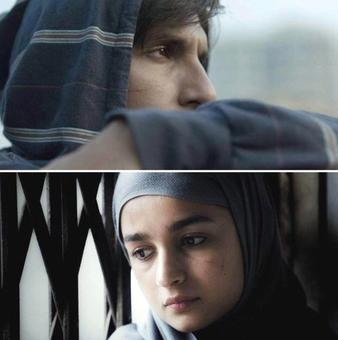 Current Bollywood News & Movies - Indian Movie Reviews, Hindi Music & Gossip - Ranveer Singh and Alia Bhatt starrer Gully Boy to have its world premiere at Berlin International Film Festival 2019