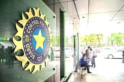 Rediff Cricket - Indian cricket - BCCI undecided on boycotting Pakistan at ICC World Cup