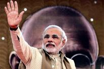 Modi mocks Nitish, says arrogance is higher than Mount Everest