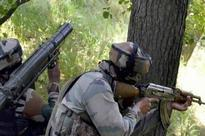 Indian security forces and terrorists engage in Medhar sector of Poonch in J&K