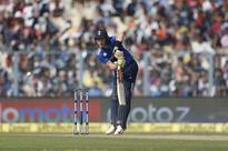 India - 173/5, England - 321/8, Live Cricket Score, India vs England, 3rd ODI Kolkata: Yuvraj Singh-MS Dhoni's wickets put England on top