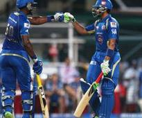 Rediff Sports - Cricket, Indian hockey, Tennis, Football, Chess, Golf - Mumbai Indians pip Royals to reach IPL final