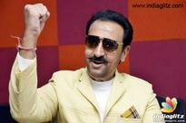 Current Bollywood News & Movies - Indian Movie Reviews, Hindi Music & Gossip - 'Badman' Gulshan Grover excited