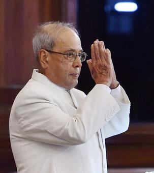Tried to protect Constitution, not just in letter but in spirit as well: Prez