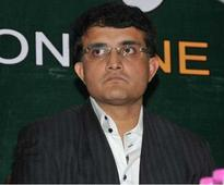 Rediff Cricket - Indian cricket - Not in a position to take up Indian Cricket Team coach's job: Sourav Ganguly