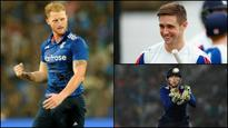 Rediff Sports - Cricket, Indian hockey, Tennis, Football, Chess, Golf - Great news for IPL fans! English stars will stay longer than expected