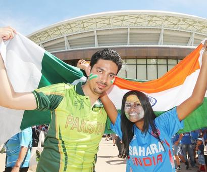 Rediff Cricket - Indian cricket - Pakistan set to tender legal notice to BCCI