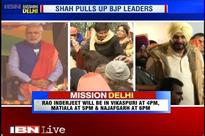 Delhi elections: AAP, BJP unleash star campaigners to woo voters, to hold rallies across the city