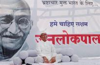 Hazare, AAP rift out in the open