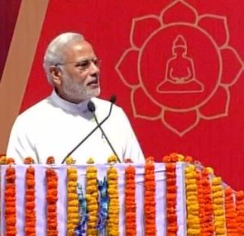 Without Buddha's teachings 21st century would not belong to Asia: PM