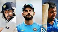 Rediff Sports - Cricket, Indian hockey, Tennis, Football, Chess, Golf - ICC Awards 2017: Virat Kohli leads ICC Test & ODI XI, Here are the teams