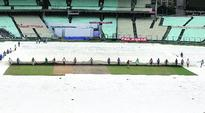 Rediff Cricket - Indian cricket - India vs New Zealand: Overcast Eden Gardens promises relief to parched pacers
