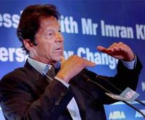 Nuclear powers India, Pakistan can't afford another war: Imran
