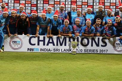 We didn't gain anything playing Sri Lanka, says Harbhajan