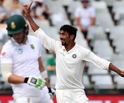 1 huge positive for Team India from South Africa tour