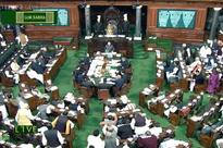 Live: Lok Sabha, Rajya Sabha adjourned till Tuesday