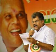 Tamil Maanila Congress is reborn