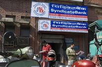 CBI books CMD of Syndicate Bank in bribery case