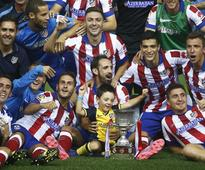 Atletico Madrid Coach Diego Simeone Still Believes Title Defence Impossible