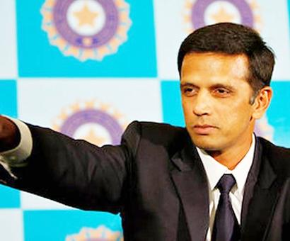 Rediff Cricket - Indian cricket - ICC includes Dravid to fight corruption in cricket