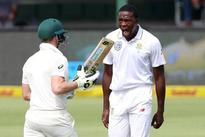 Rediff Cricket - Indian cricket - Smith critical of ICC's decision to overturn Rabada ban