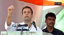 From suit-boot to Rs 15 lakh, Rahul harps on old tunes in Bihar