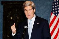 Kerry to woo Modi government, but quick progress unlikely