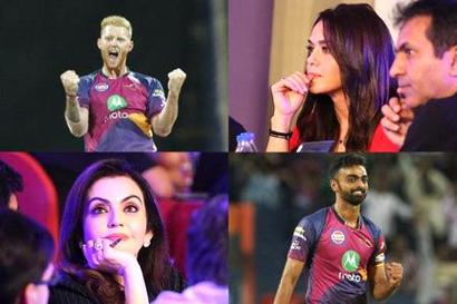 Rediff Cricket - Indian cricket - Everything about the IPL auction 2019