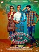 Current Bollywood News & Movies - Indian Movie Reviews, Hindi Music & Gossip - Bareilly Ki Barfi has a sweet start at the Box office!