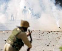One dead as police fire at protesters in Jammu and Kashmir's Narbal