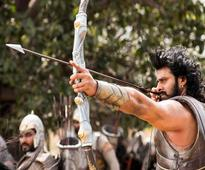 Current Bollywood News & Movies - Indian Movie Reviews, Hindi Music & Gossip - Prabhas gets rave reviews for his performance in Baahubali: The Conclusion!