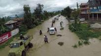 VIDEO: 20 dead in Manipur landslide after heavy rain, several families homeless in Mizoram