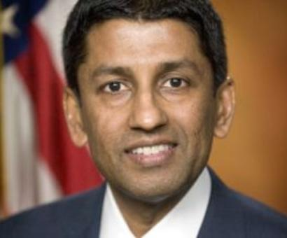 Sri Srinivasan sworn-in judge of 2nd most-powerful US court